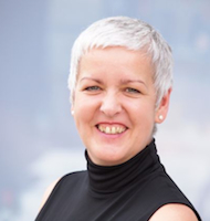 Ulrike Heiden, Heilpraktikerin / Masseurin, Institut für Osteopathie Frankfurt