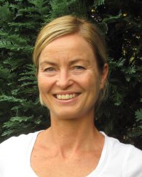 Anke Steede, Osteopathin & Heilpraktikerin