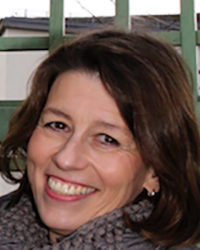 Judith Schach-Hirte, Osteopathin & Heilpraktikerin