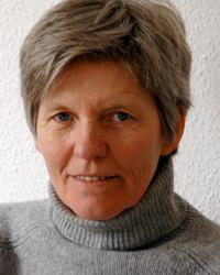 Raddhi K. Witte, Heilpraktikerin &Physiotherapeutin