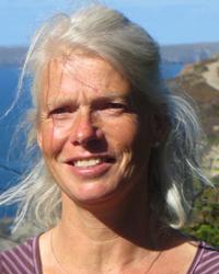 Ute Westebbe, Physiotherapeutin, Heilpraktikerin Psychotherapie, Feldenkraislehrerin