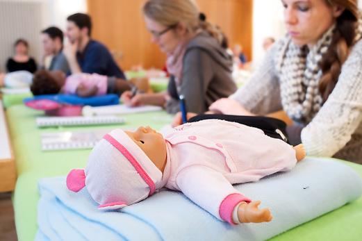 Weiterbildung Kinderosteopathie, Bewegungsaparat