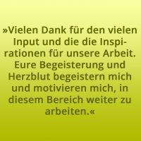 Feedback zum Osteopathie Institut Frankfurt
